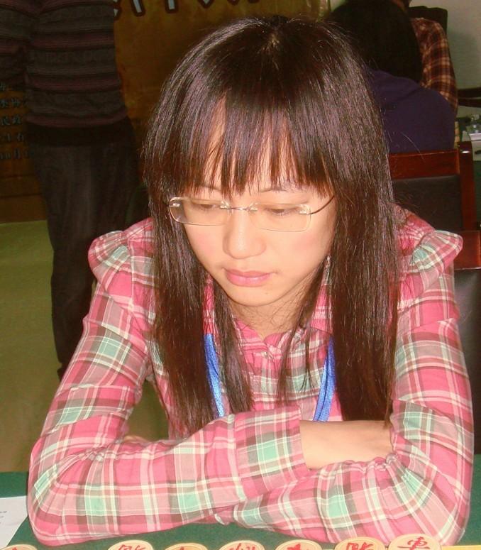 2013全国象棋个人赛排名图片